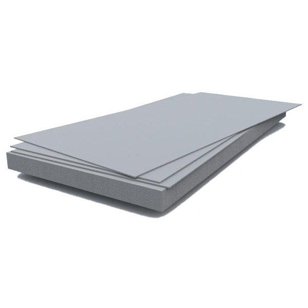 Лист а/ц (шифер плоский) 1750х1100х10мм