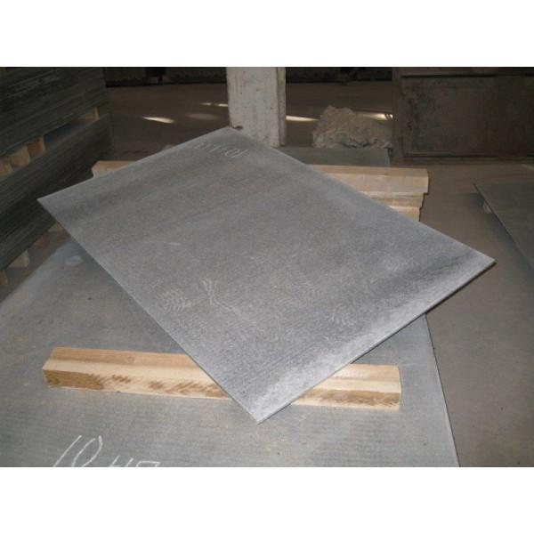 Лист а/ц (шифер плоский) 1850х1230х8мм