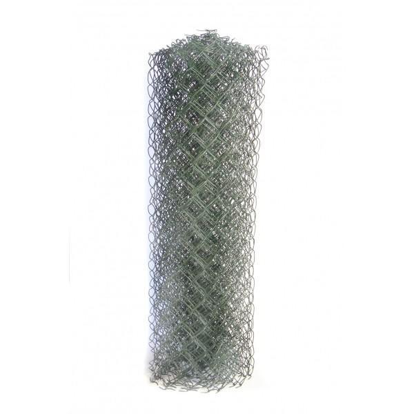 Сетка рабица 60х60х1,6 1,5метра Алия