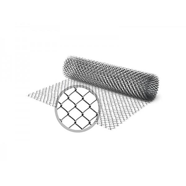 Сетка Рабица (рулон ОЦ) 1,5х10 45х45 (1,8) Алия