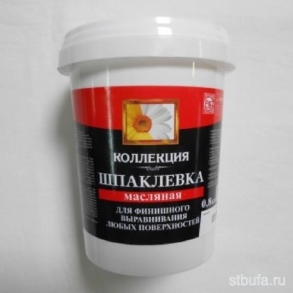 Шпаклевка на ПВА 0,8кг г.Ижевск