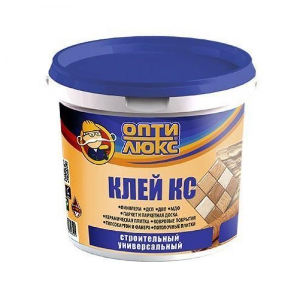 Клей КС 4,5кг Оптимакс (Ижевск)