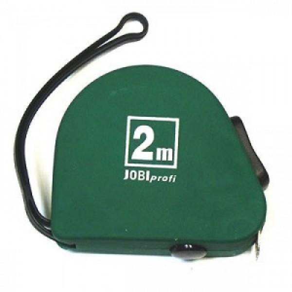 Рулетка Jobi 2м