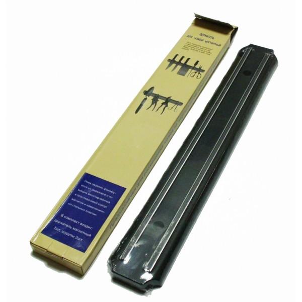 Магнитный держатель для ножей 38см