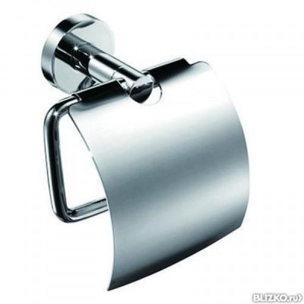Держатель для туалетной бумаги (Старый Оскол)