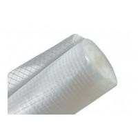 Пленка армир.леской 140гр/кв.м. 6мх25 п/м (150кв.м) полотно п/э светостабилизированная (Загорск)