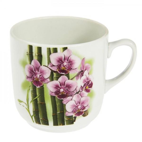 Кружка 300 Джойс Бомбуковая орхидея