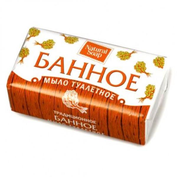 Мыло Ординарное БАННОЕ 160гр