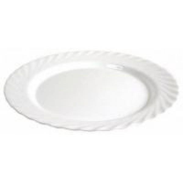 Блюдо круглое 31см Трианон