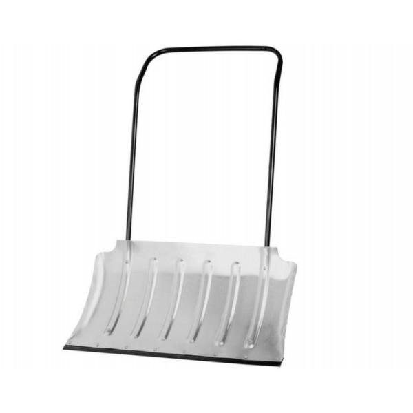Скрепер (движок для снега) 755*410 S-1,5мм (АЛЮМ.)