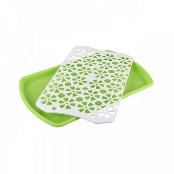 Сушилка для посуды  (Альтернатива) М5631