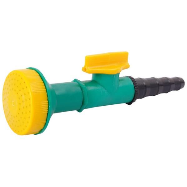 Распылитель воды PARK Д=50мм с вентилем