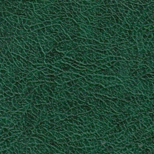 Кожа искусств. (Дермантин) (42м2) 40м*105см цвет зеленый