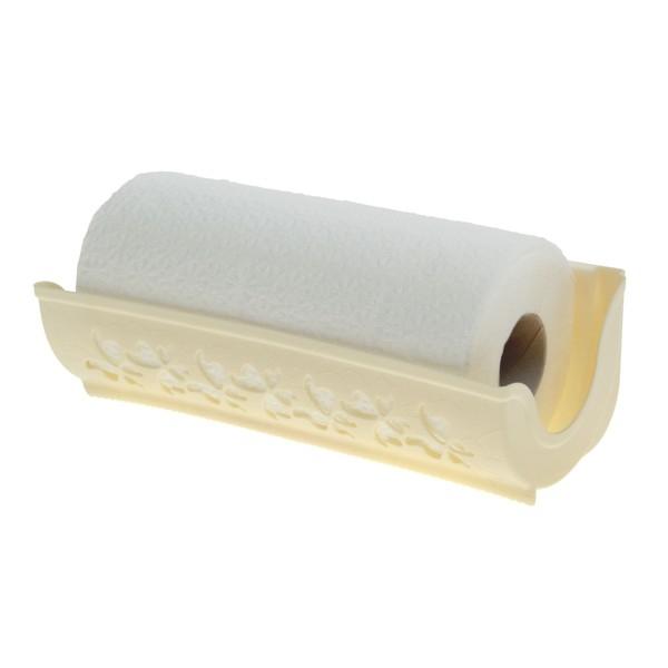 Держатель для бумажных полотенец слон.кость