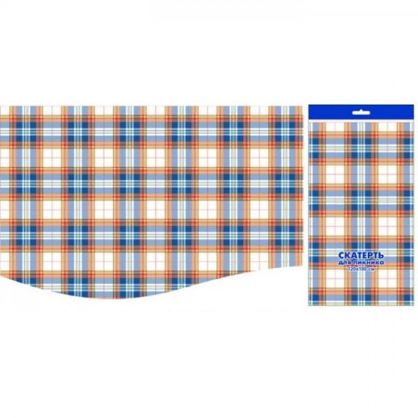Скатерть для пикника 120х180см