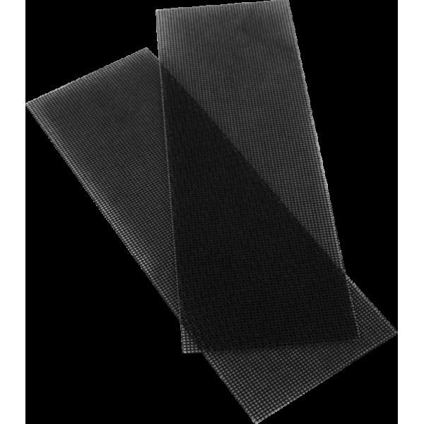 Сетка абразивная №360 (цена за уп 10шт ) 115*280мм SPETSTEXNIK /1/100