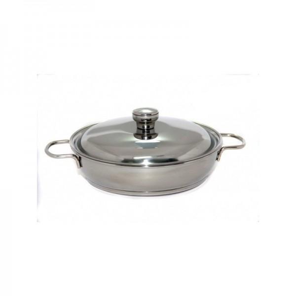 Сковорода 1,5л Классика-Прима с кр