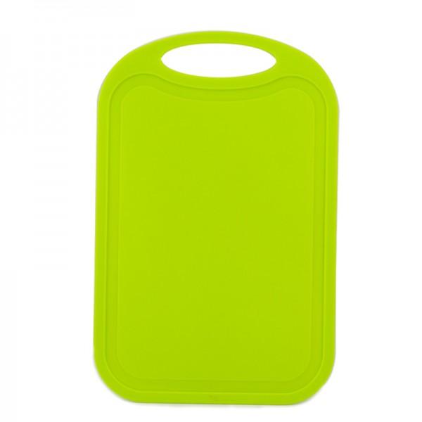 Доска разделочная пластик с антискольз.покрытием зшт
