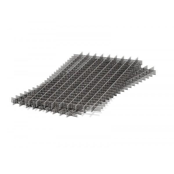 Сетка кладочная 100х100м 0,5х2,0 ф3мм
