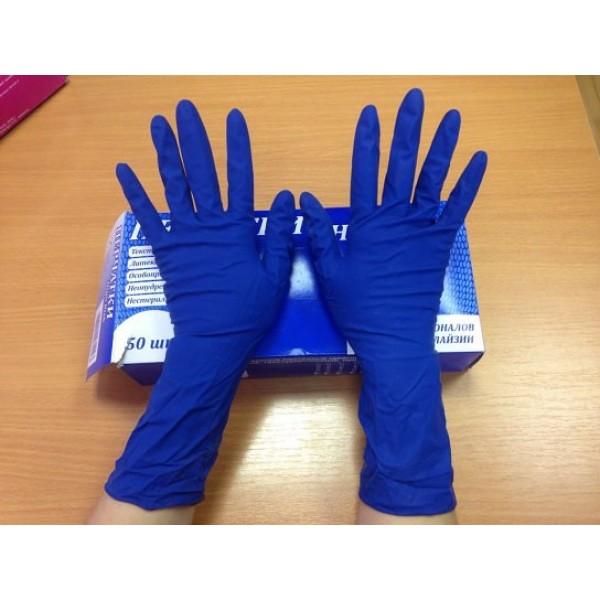 Перчатки XL цена 1 за пару