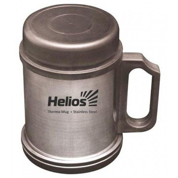 Термокружка HS.TK-004 400ML Helios