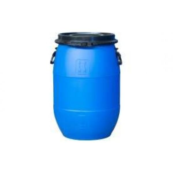 Бочка 65 л (Стандарт синий) ЗТИ