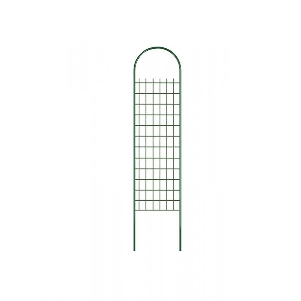 Шпалера Сетка 1,3м труба 10мм