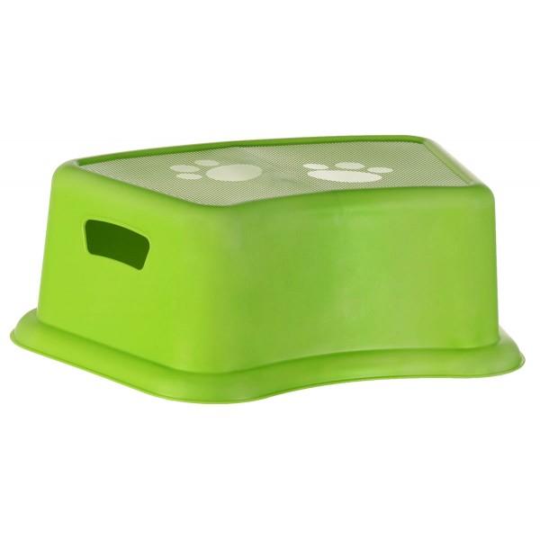 Подставка детская зеленый
