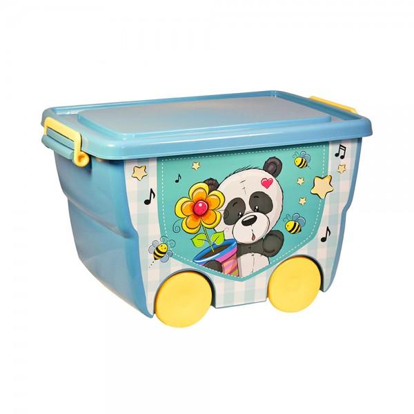 Ящик для игрушек Панда