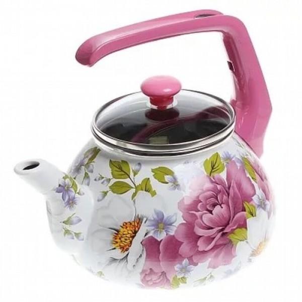 Чайник Пион 2,2л