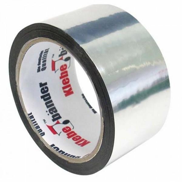 Алюминиевая лента 50мм х 25м Klebebander