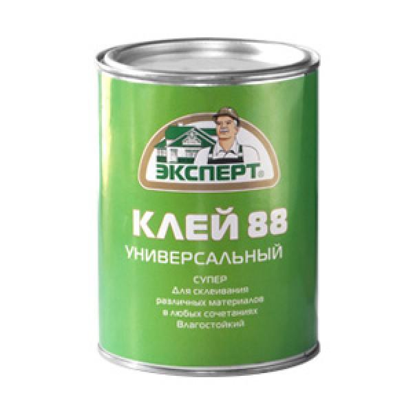 Клей ЭКСПЕРТ 88 универсал 1л