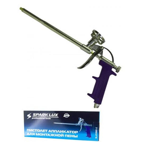 Пистолет для пены SPARK LUX Профи  29*12см