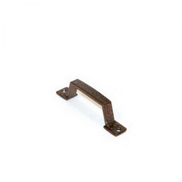 Ручка-скоба РС-60.01 (бронза) Зенит*30