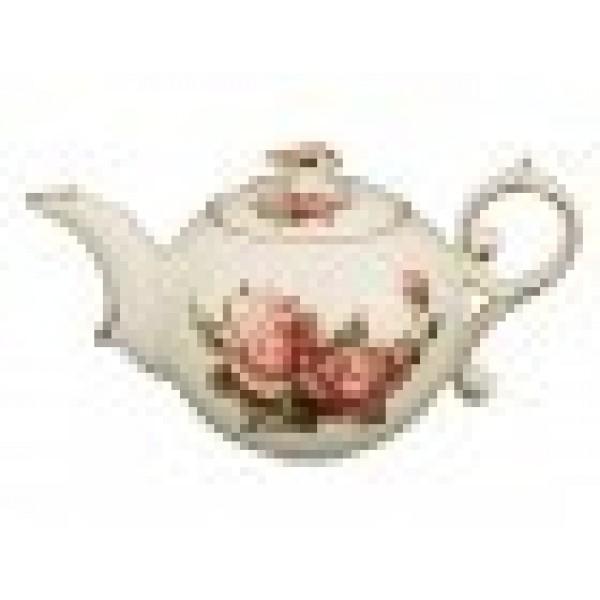 Чайник заварочный 300мл Корейская роза 85-1115