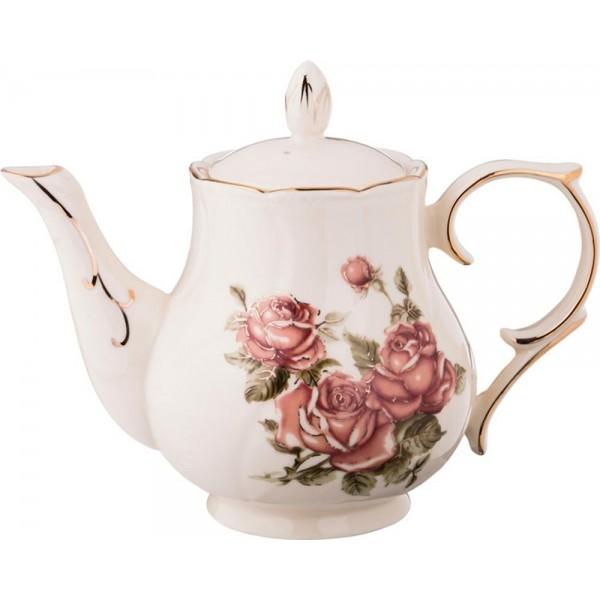 Чайник Корейская роза 800мл 797-027