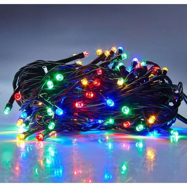 Гирлянда Занавес светодиодный 240 LED, 2*2м, белый