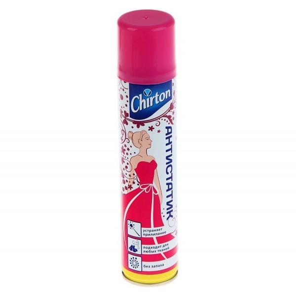 Антистатик Читрон 200мл спрей без запаха