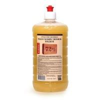 Мыло хоз жидкое 72% 1000мл