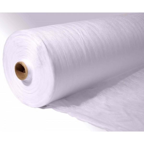 Укрывной материал АГРОТЕКС (3,2*100м) №80 (полурукав1,6м) Белый