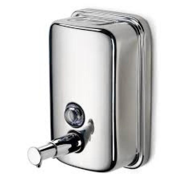 Дозатор для жидкого мыла 350+350мл F29(Турция)
