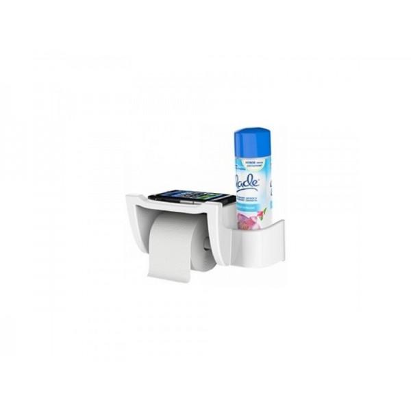 Полка для туалета Мира, ас2500801
