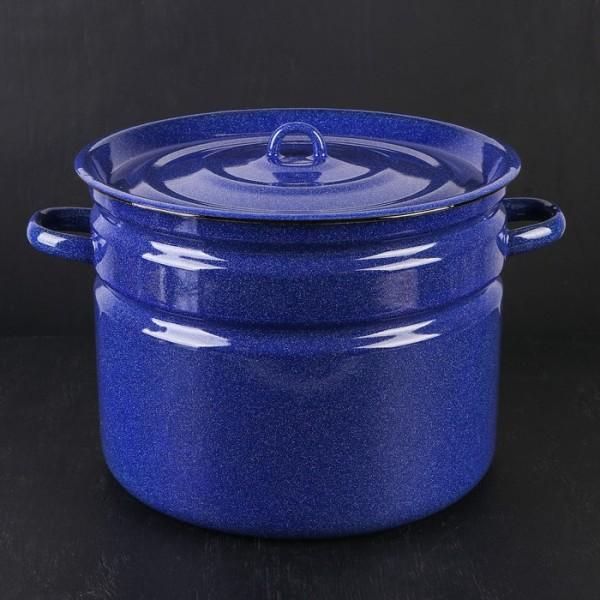 Бак 16л синий, 42815-263син