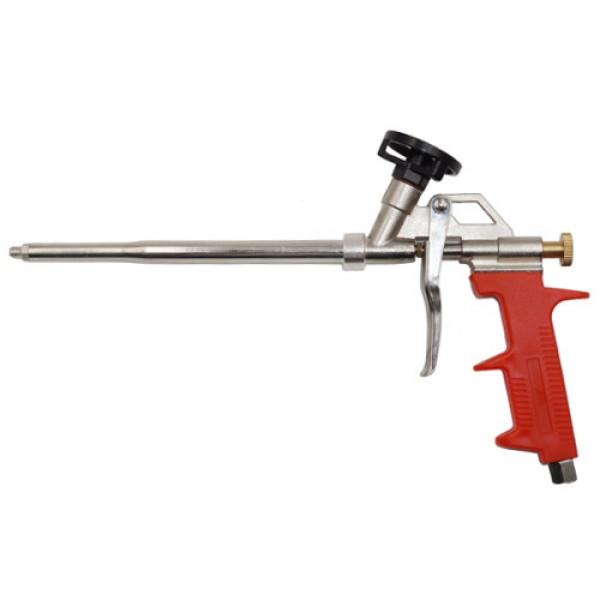 Пистолет для пены SPARK LUX Профи с пластик. корпусом (300*175мм )  /1/40