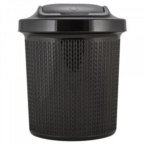 Контейнер для мусора Ajur 12л  SVIP