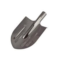 Лопата штыковая  рельс/сталь с реб/жестк К-2