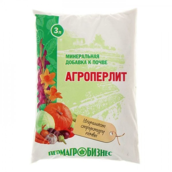 Агроперлит 3л