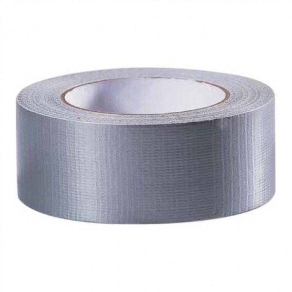 Клейкая лента 50мм*25м серый, TPL525S