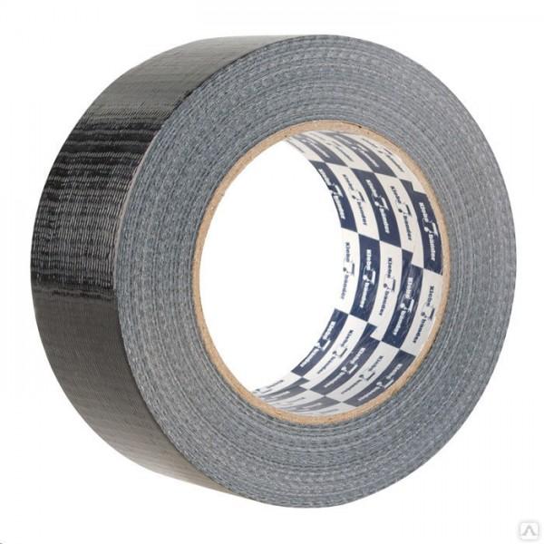 Клейкая лента 50мм*50м серый, TPL540S