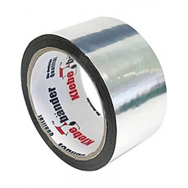 Алюминиевая лента 50мм х 10м Klebebander